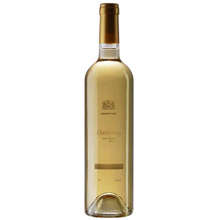 Ezimit Vino Chardonnay Barrique