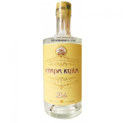 Ezimit Stara Kyka Bela-700mLfull bottle
