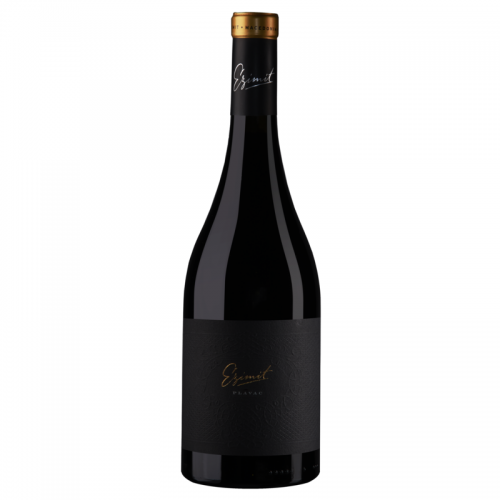 Ezimit Winery 2019 Plavac red wine